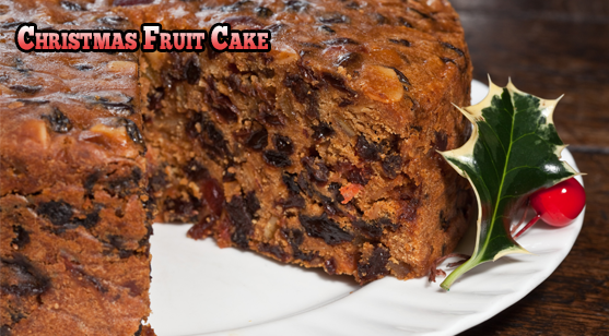 1_christmas fruit cake