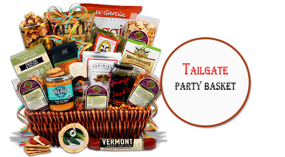 36_Tailgate party basket